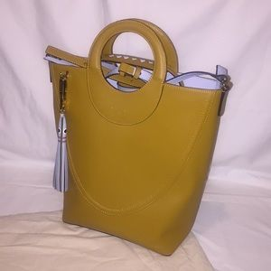 Ted Baker Bags - Leather Shopper Bag